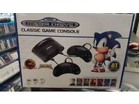 Swga mega drive console