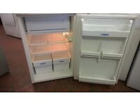 Refridgerator Fridgedaire Under the worktop Fridge with icebox for sale