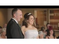 Wedding Video Package for 2018 Fixed Price £695