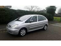 CITROEN XSARA PICASSO DESIRE 2003 CAR IS IN ENFIELD DRIVES THE BEST