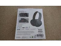 Sony MDR-XB950BT Wireless Bluetooth Headphones with NFC