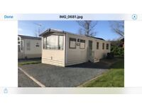 Stunning 3 bedroom static caravan Ribby Hall Village