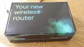 D-Link DSL 3680 Broadband Wireless Router N150 ADSL2+ (New)