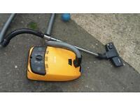 Miele s512 super air clean spares or repair