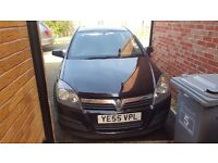 2005 vauxhall astra h 1.6