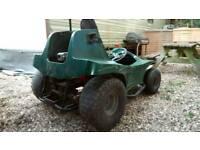Honda pilot vw buggy? kids go-cart retro 1970's?