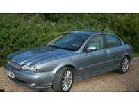 2007 Jaguar X-TYPE 2.0 D **PRICE DROP**