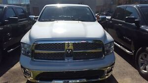 2013 Dodge Ram 2500 LARAMIE LONG HORN