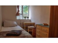 Lovable Single Room in East Finchley! All Bills Included