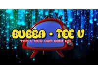 eyepee tee v service run from the uk