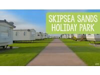 Beautiful Holiday Homes / Static Caravans for Sale in Skipsea, East Yorkshire. Payment Options.