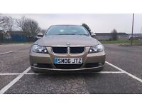 BMW E90 320i SE - Full Service History,1 Year M.O.T, Wooden trims