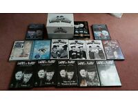 The ultimate Laurel & Hardy collection