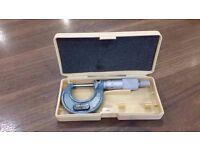 MITUTOYO 115-315 0-25mm TUBE MICROMETER