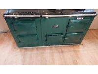 Aga cooker plus module