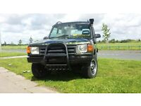 1999 LANDROVER DISCOVERY 300TDI