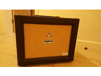 Orange Crush Pro 60 Black Amplifier