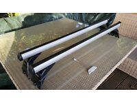 Roofbars for BMW