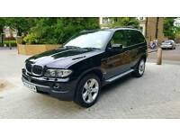 Bmw x5 3.0d Sport Very good condition