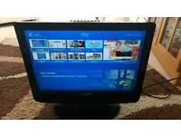 """Technika 19"""" Flat Screen TV"""