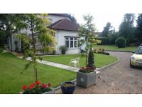 Gardening and landscaping services, affordably , experience garden maintenance and design.