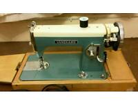 **CHEAP VINTAGE SEWING MACHINE***