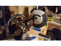 SHEPPACH COMPOUND MITRE SAW