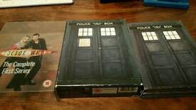 Doctor Who DVD Box Set - The Complete First Series