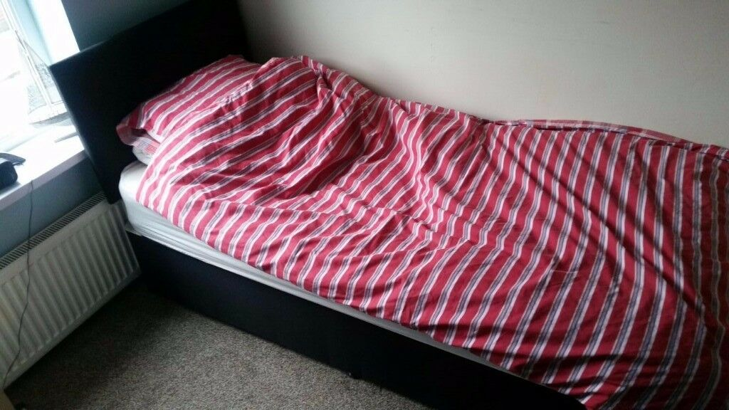 Three single beds, excellent condition, hardly used £30 each or sensible offers