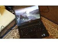 4th Gen i5 laptop, 8GB DDR3 RAM, 320GB HD, Backlit Keyboard, 14 HD LED Screen, Upto 13 Hours Battery
