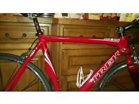 Trek madone 5.5 Road/Racing bike