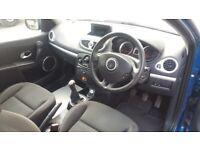 Renault, CLIO, Hatchback, 2011, Manual, 1149 (cc), 3 doors