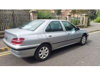 2001 PEUGEOT 406 GLX HDI 1 DOCTOR OWNER FROM NEW LOTS OF MONEY SPENT EXCELLENT RUNNER