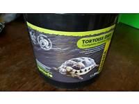 2kg tortoise food