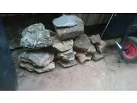 Rockery for sale