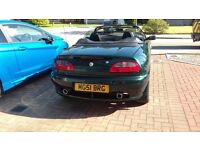 MGF 15k miles Excellent condition £2900 ono (not tf )
