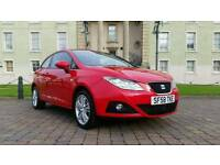 "SEAT IBIZA 1.4 NEW SHAPE ""MINTED"""