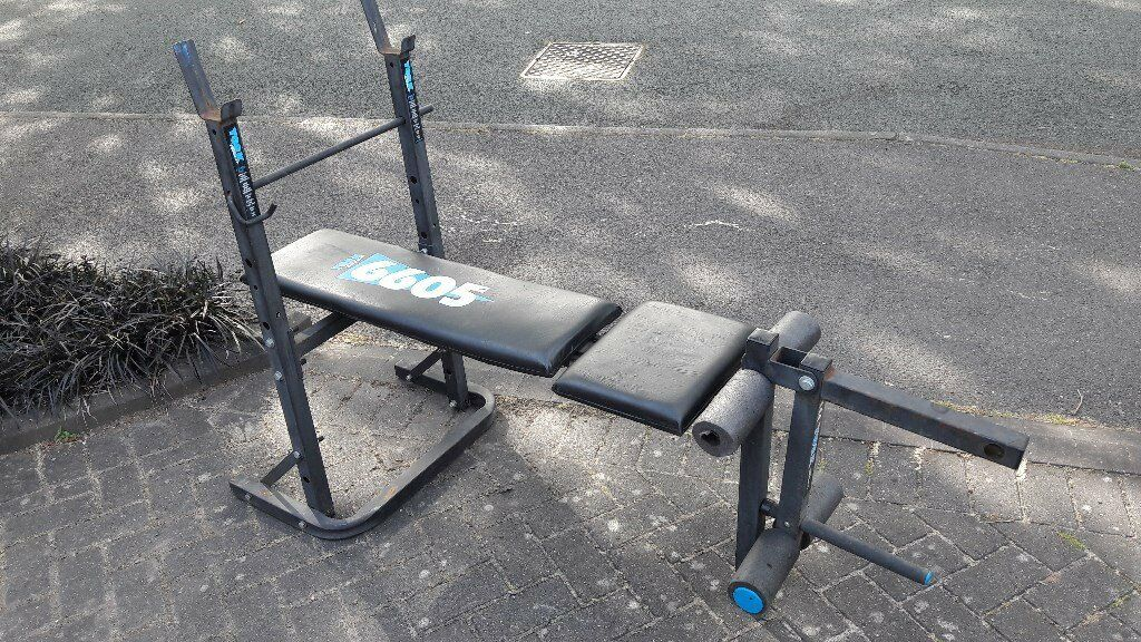CHEAP YORK WEIGHTS BENCH WITH LEG CURLin Walsall, West MidlandsGumtree - YORK WEIGHTS BENCH WITH FLAT & INCLINE BENCH PRESS. ALSO HAS LEG CURL ATTACHMENT. FOLDS AWAY EASILY. A BIT OF RUST BUT NOTHING SERIOUS. STILL GOT PLENTY OF LIFE IN IT. NO OFFERS PLSE. DROP ME A TEXT IF YOU CANNOT GET THROUGH. CHECK OUT MY OTHER ADS