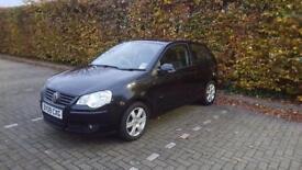 Volkswagen polo 2009 1.4