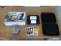 Nintendo 2DS - Boxed with carry case