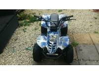 Quad bike 9cc