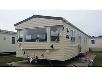 Brand New Static Caravan Holiday home on a 5* Coastal park in New Forest 10min drive to Bournemouth