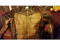 Everlast fleece lined winter jacket