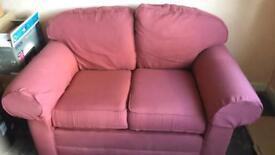 2 and 3 seeter sofa