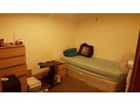 A lovely double bed room to be rent in a 4 bed room house