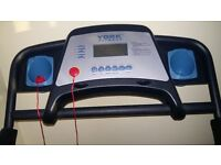 York Fitness Motorised Treadmill / Running Machine