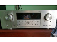 MARANTZ SR4600 7.1 CHANNEL AV RECEIVER