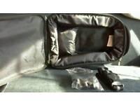 B - Square Magnetic tank rucksack