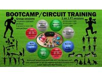 Personal Trainer - Bootcamp/Circuits/1 on 1 sessions