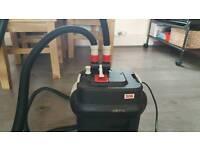 water pomp filter